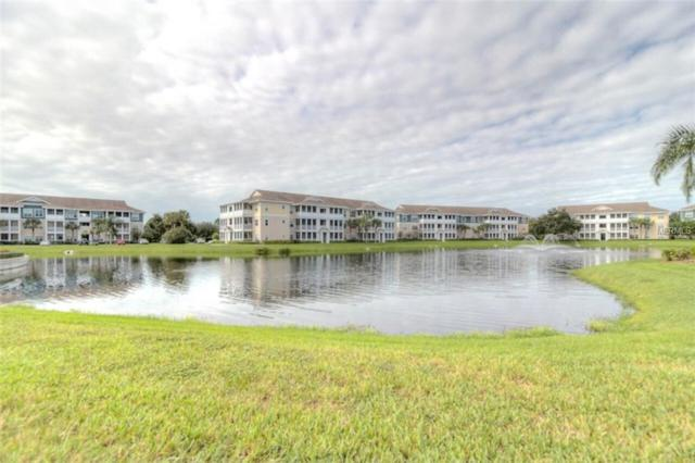 4802 51ST Street W #123, Bradenton, FL 34210 (MLS #A4416173) :: RealTeam Realty