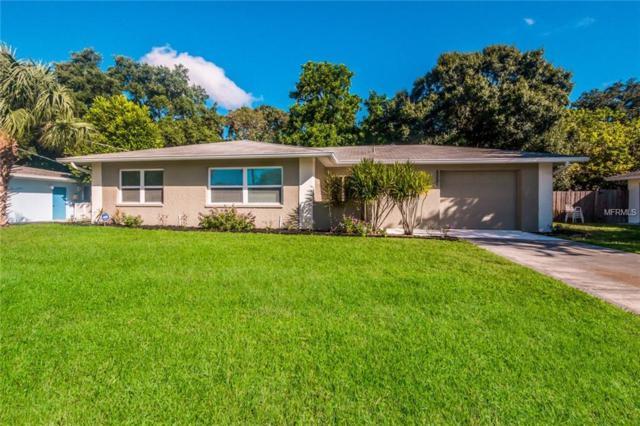 Address Not Published, Sarasota, FL 34231 (MLS #A4416208) :: Baird Realty Group