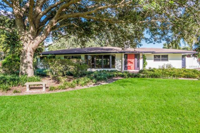 3553 E Forest Lake Drive, Sarasota, FL 34232 (MLS #A4416216) :: NewHomePrograms.com LLC