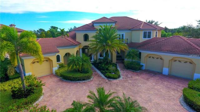 6815 Belmont Court, Lakewood Ranch, FL 34202 (MLS #A4416234) :: McConnell and Associates