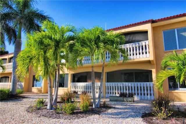 129 Tyler Drive #201, Sarasota, FL 34236 (MLS #A4416243) :: Sarasota Home Specialists