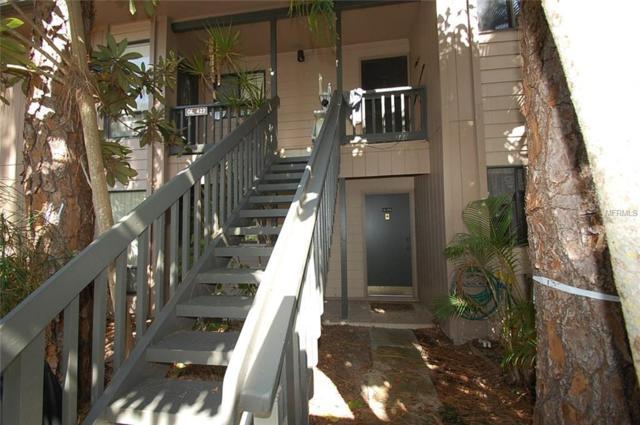 1716 Glenhouse Drive #423, Sarasota, FL 34231 (MLS #A4416244) :: CENTURY 21 OneBlue
