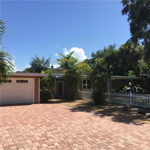 4725 Gleason Avenue, Sarasota, FL 34242 (MLS #A4416256) :: Delgado Home Team at Keller Williams