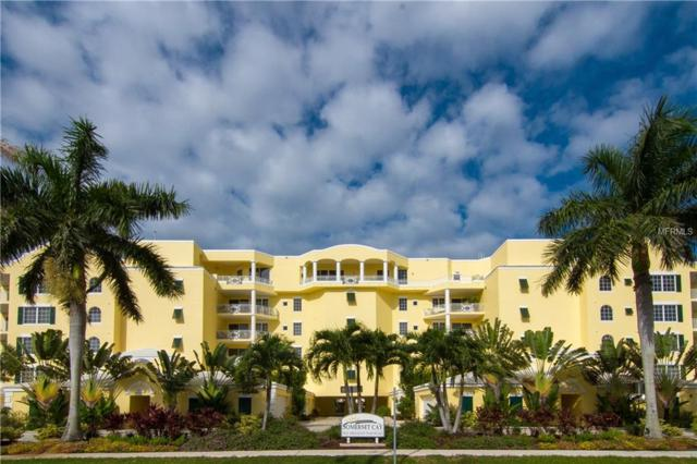 9122 Midnight Pass Road #33, Sarasota, FL 34242 (MLS #A4416259) :: Zarghami Group
