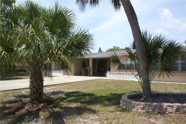 504 Villas Drive, Venice, FL 34285 (MLS #A4416276) :: Medway Realty