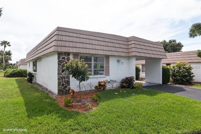2332 Waterbluff Place V-316, Sarasota, FL 34231 (MLS #A4416283) :: FL 360 Realty