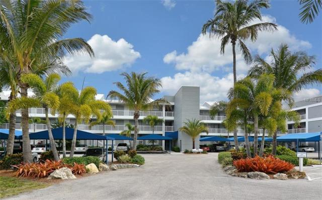 615 Dream Island Road #314, Longboat Key, FL 34228 (MLS #A4416295) :: McConnell and Associates
