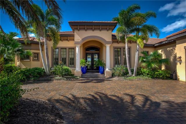 8312 Catamaran Circle, Lakewood Ranch, FL 34202 (MLS #A4416306) :: FL 360 Realty