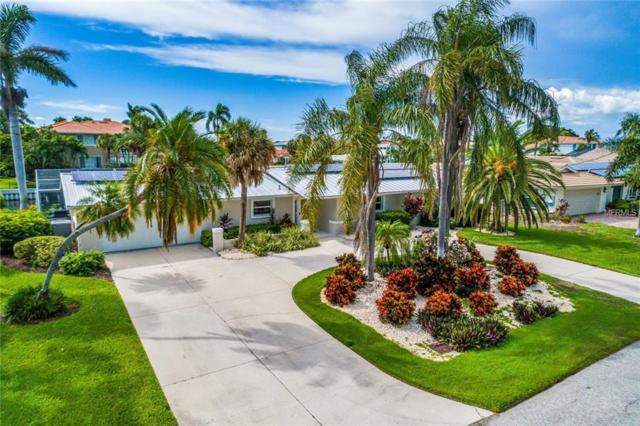 537 Schooner Lane, Longboat Key, FL 34228 (MLS #A4416331) :: Team Bohannon Keller Williams, Tampa Properties