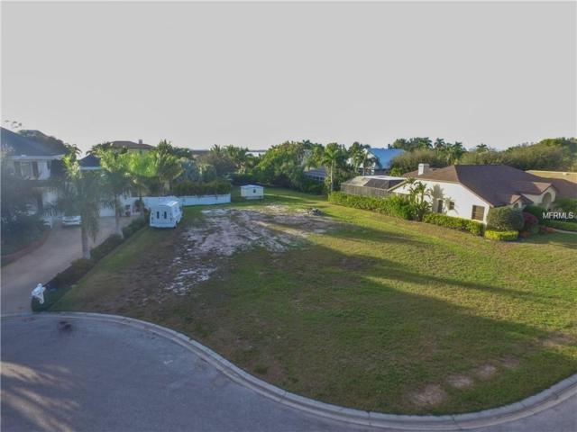 1804 80TH STREET Court W, Bradenton, FL 34209 (MLS #A4416366) :: FL 360 Realty