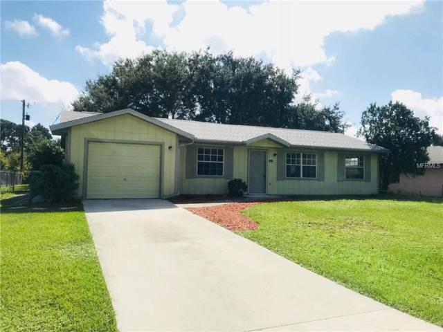 7408 Worthington Terrace, Port Charlotte, FL 33981 (MLS #A4416372) :: The BRC Group, LLC