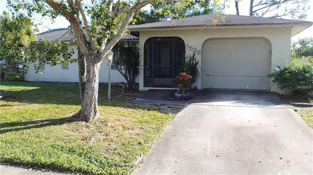 Address Not Published, Sarasota, FL 34232 (MLS #A4416375) :: Burwell Real Estate