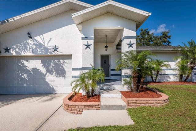 3121 Palm Drive, Punta Gorda, FL 33950 (MLS #A4416407) :: The Duncan Duo Team