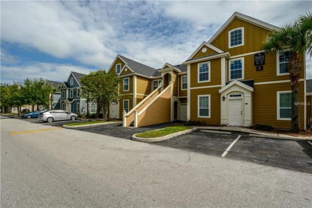 5651 Bidwell Parkway #204, Sarasota, FL 34233 (MLS #A4416413) :: FL 360 Realty