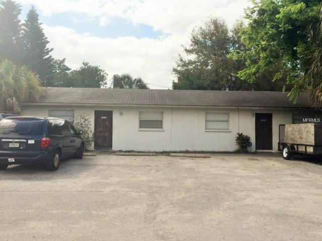 3275-3277 51ST AVENUE Drive W, Bradenton, FL 34207 (MLS #A4416414) :: McConnell and Associates
