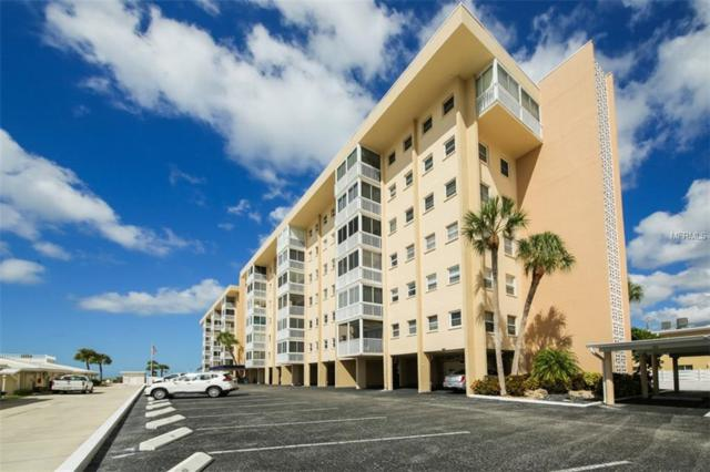 1255 Tarpon Center Drive #309, Venice, FL 34285 (MLS #A4416434) :: RealTeam Realty