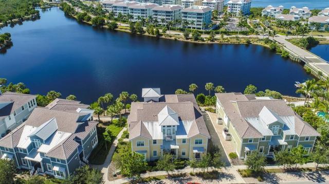 340 Sapphire Lake Drive #201, Bradenton, FL 34209 (MLS #A4416436) :: FL 360 Realty