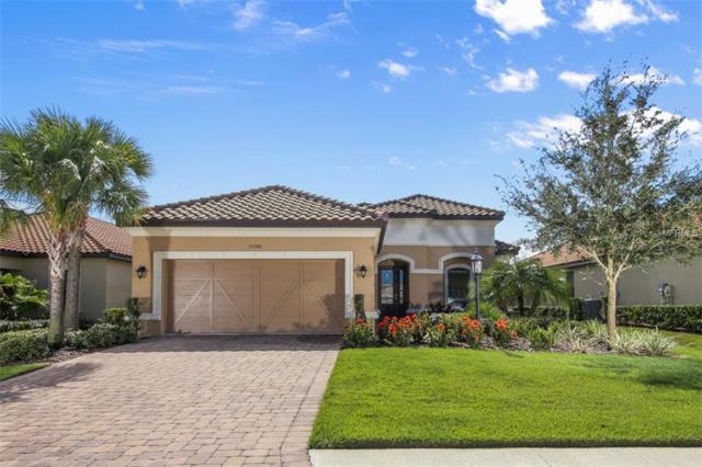 13108 Prima Drive, Lakewood Ranch, FL 34211 (MLS #A4416439) :: Zarghami Group