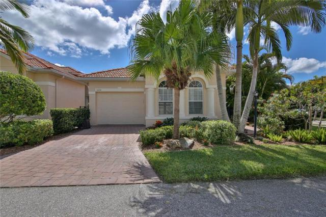 3204 77TH Drive E, Sarasota, FL 34243 (MLS #A4416453) :: The Duncan Duo Team