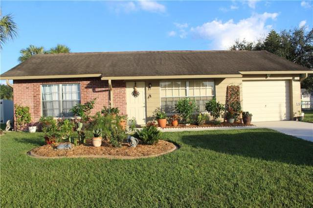 6382 Cutler Terrace, Port Charlotte, FL 33981 (MLS #A4416454) :: The BRC Group, LLC