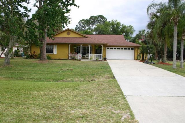 2781 W Price Boulevard, North Port, FL 34286 (MLS #A4416459) :: RE/MAX Realtec Group