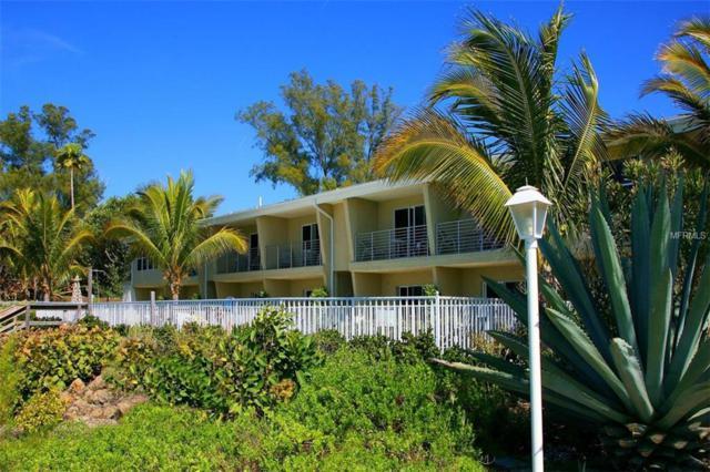 3465 Gulf Of Mexico Drive #107, Longboat Key, FL 34228 (MLS #A4416475) :: KELLER WILLIAMS CLASSIC VI