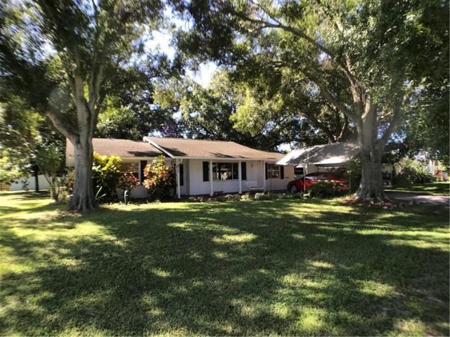 2220 Pine Terrace, Sarasota, FL 34231 (MLS #A4416485) :: The Duncan Duo Team