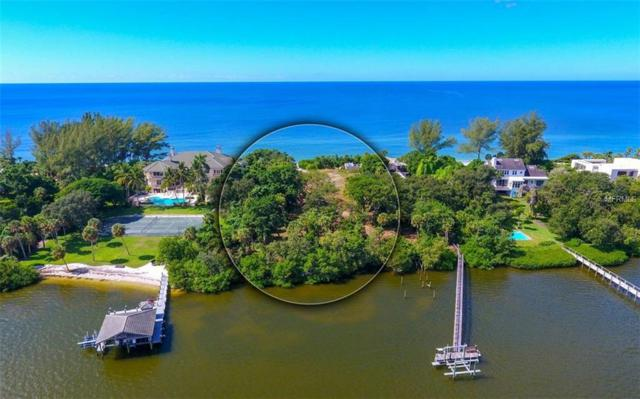 728 N Casey Key Road, Osprey, FL 34229 (MLS #A4416503) :: Medway Realty