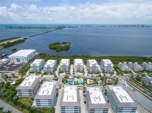 383 Aruba Circle #401, Bradenton, FL 34209 (MLS #A4416510) :: Lovitch Realty Group, LLC
