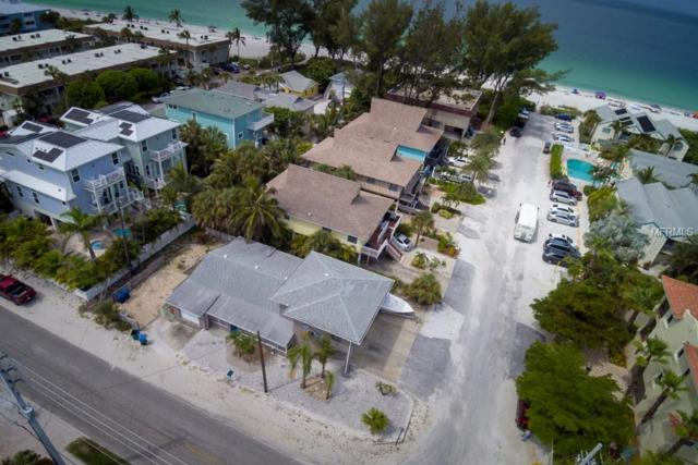 7206 Gulf Drive A, Holmes Beach, FL 34217 (MLS #A4416523) :: The Duncan Duo Team