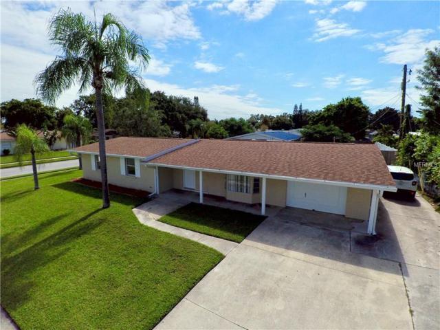 2708 Safe Harbor Drive, Sarasota, FL 34231 (MLS #A4416575) :: Medway Realty