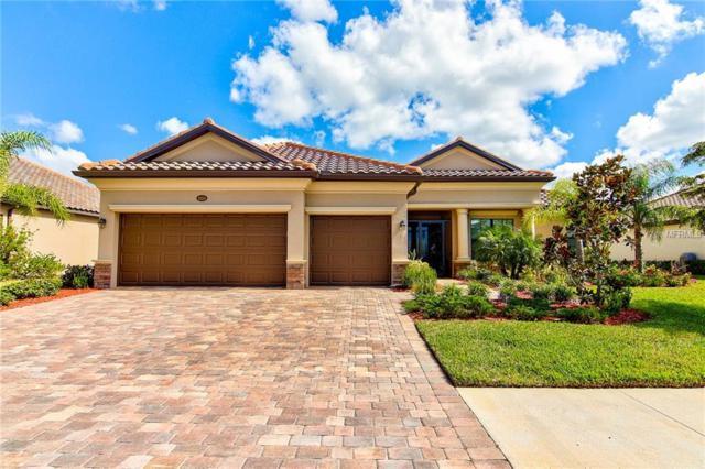 20234 Cristoforo Place, Venice, FL 34293 (MLS #A4416639) :: Delgado Home Team at Keller Williams