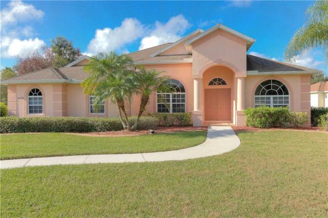 14606 1ST Avenue E, Bradenton, FL 34212 (MLS #A4416682) :: Florida Real Estate Sellers at Keller Williams Realty