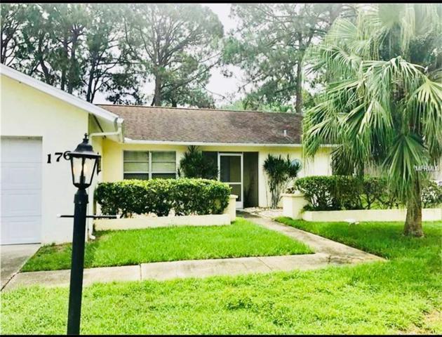 Address Not Published, Sarasota, FL 34232 (MLS #A4416726) :: The Duncan Duo Team