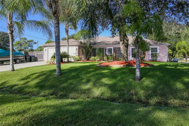 2221 Shalimar Terrace, North Port, FL 34286 (MLS #A4416739) :: Medway Realty