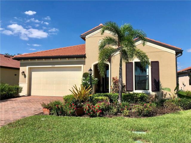 10035 Marbella Drive, Bradenton, FL 34211 (MLS #A4416746) :: Florida Real Estate Sellers at Keller Williams Realty