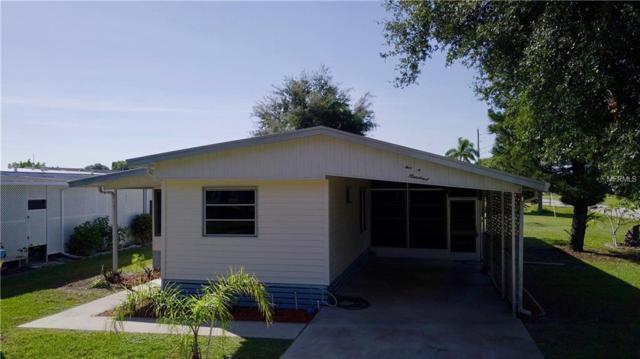 1300 Seahorse Lane, Englewood, FL 34224 (MLS #A4416788) :: The BRC Group, LLC