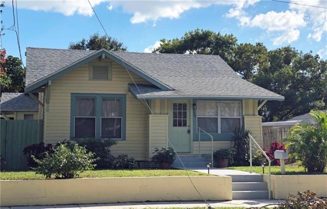 2529 8TH Avenue W, Bradenton, FL 34205 (MLS #A4416793) :: Florida Real Estate Sellers at Keller Williams Realty