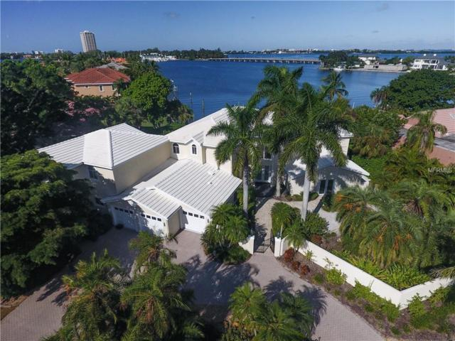 232 Bird Key Drive, Sarasota, FL 34236 (MLS #A4416794) :: McConnell and Associates