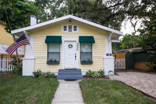 336 31ST Street W, Bradenton, FL 34205 (MLS #A4416805) :: Florida Real Estate Sellers at Keller Williams Realty