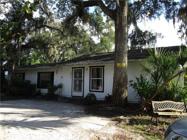 6420 24TH Avenue E, Bradenton, FL 34208 (MLS #A4416812) :: Florida Real Estate Sellers at Keller Williams Realty