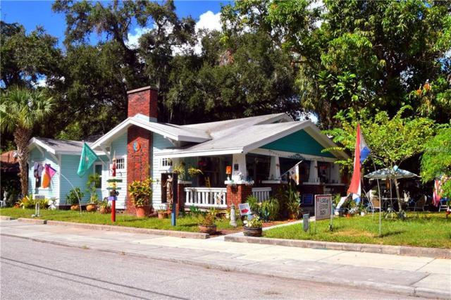 920 11TH Avenue W A, Bradenton, FL 34205 (MLS #A4416818) :: Florida Real Estate Sellers at Keller Williams Realty