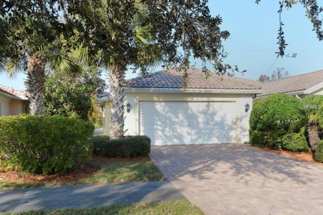 7736 Camminare Drive, Sarasota, FL 34238 (MLS #A4416824) :: Griffin Group