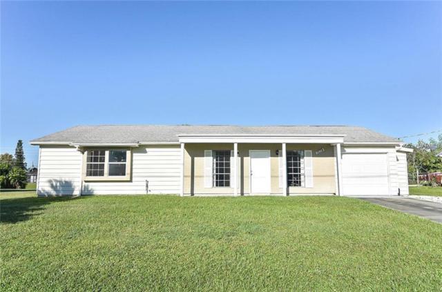 1579 Beacon Drive, Port Charlotte, FL 33952 (MLS #A4416825) :: Delgado Home Team at Keller Williams