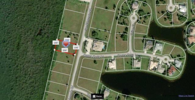 16581 San Edmundo Road, Punta Gorda, FL 33955 (MLS #A4416838) :: The Lockhart Team
