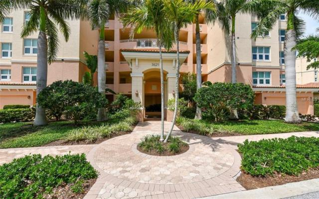 3621 N Point Road #502, Osprey, FL 34229 (MLS #A4416892) :: Premium Properties Real Estate Services