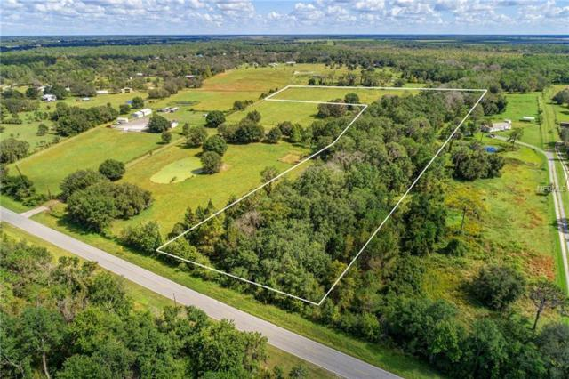 5711 Wauchula Road, Myakka City, FL 34251 (MLS #A4416931) :: Mark and Joni Coulter | Better Homes and Gardens
