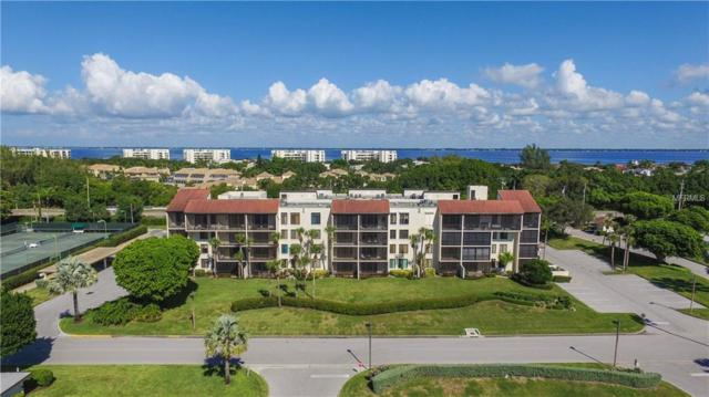 1955 Gulf Of Mexico Drive G6-411, Longboat Key, FL 34228 (MLS #A4416934) :: Medway Realty