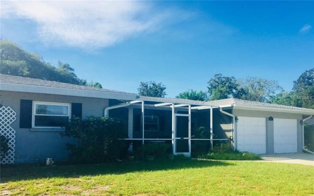 3012 Rose Street, Sarasota, FL 34239 (MLS #A4416935) :: Medway Realty