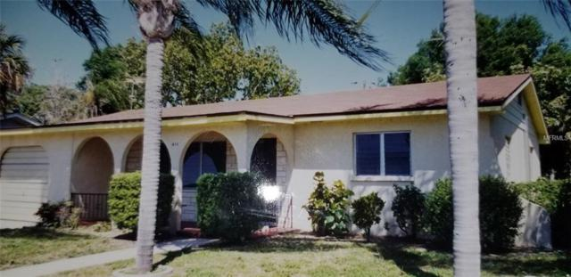 611 51ST Street W, Bradenton, FL 34209 (MLS #A4416954) :: White Sands Realty Group